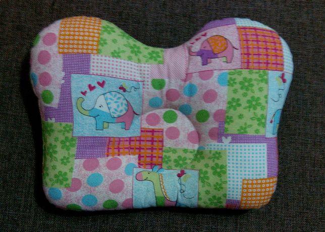 Ортопедическая подушка детская Тривес ТОП-110