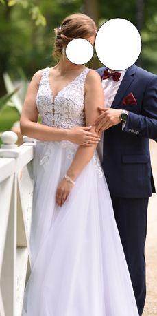 Suknia Ślubna Celise
