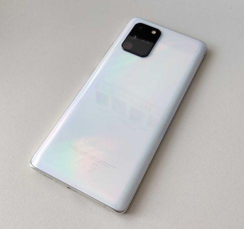 Samsung Galaxy S10 Lite 8/128 gwarancja 07/2022