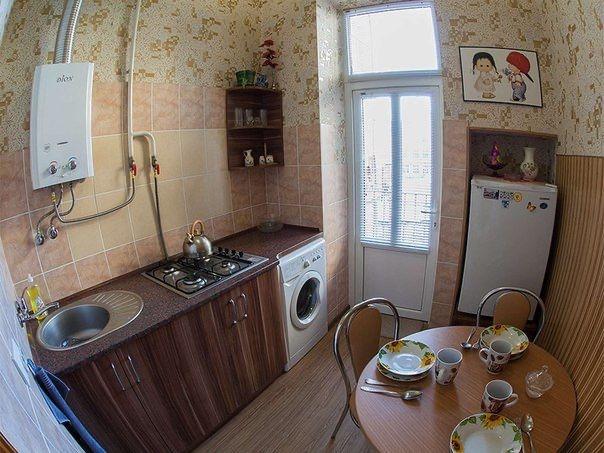 Квартира подобово в центрі Львова-1