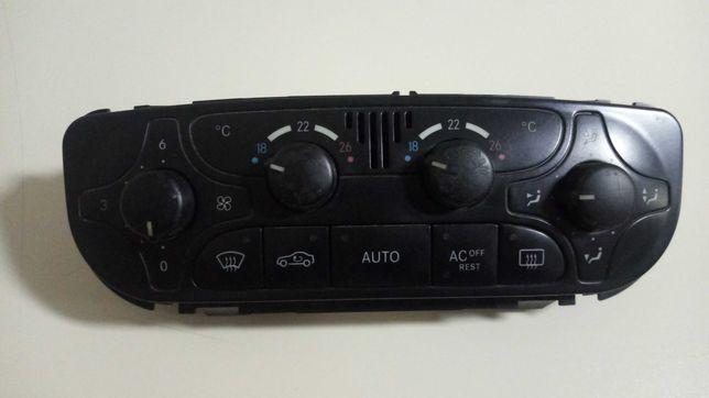 Sofagem Ac Climatizador Mercedes W203