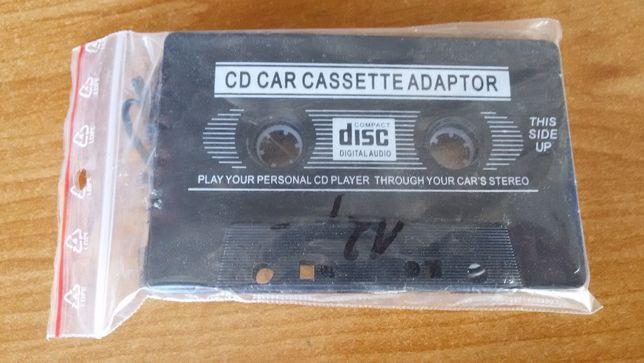 Adapter kaseta do magnetofonu.mp3