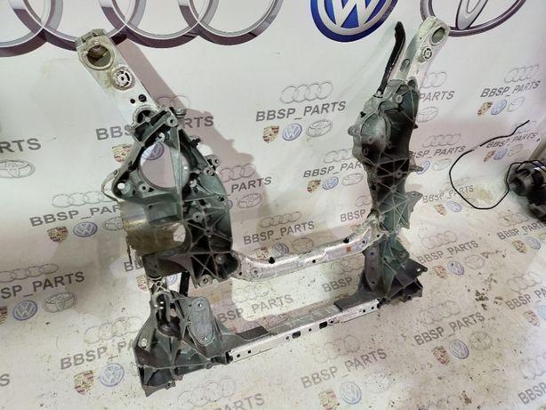 ходовая часть стойки подрамник рейка ступица BMW 7 G11 G12
