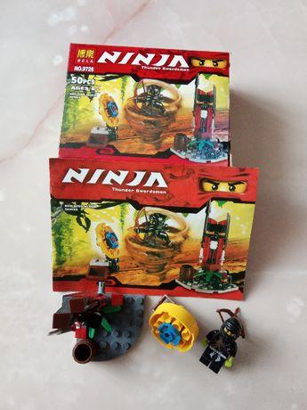 Конструктор Bela Ninja 9726