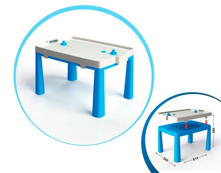 Детский стол и стул. Детская мебель Харьков - изображение 1