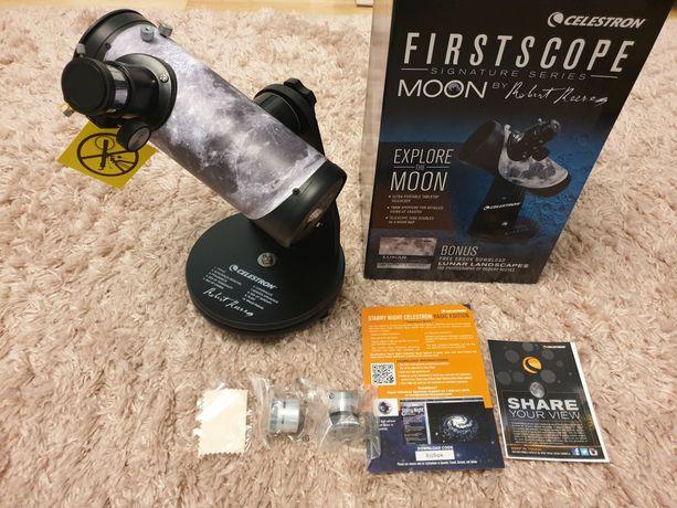 Teleskop Celestron Firstscope