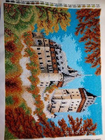"""Картина """"Золота осінь""""Терміново"""