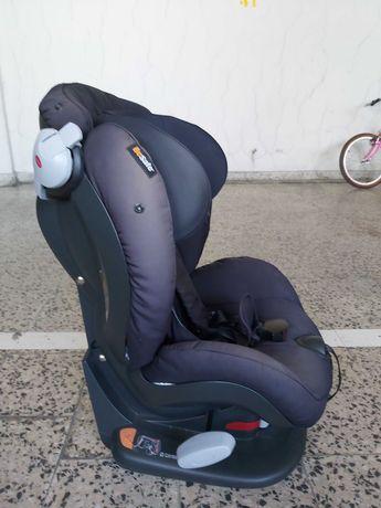 Cadeira Bebe BeSafe, marsupio cibex, e almofada amamentacão chico