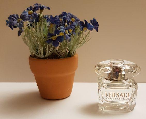 Versace bright crystal miniaturka miniatura perfum 5ml