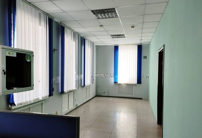 Офісне приміщення р-н Школьний.