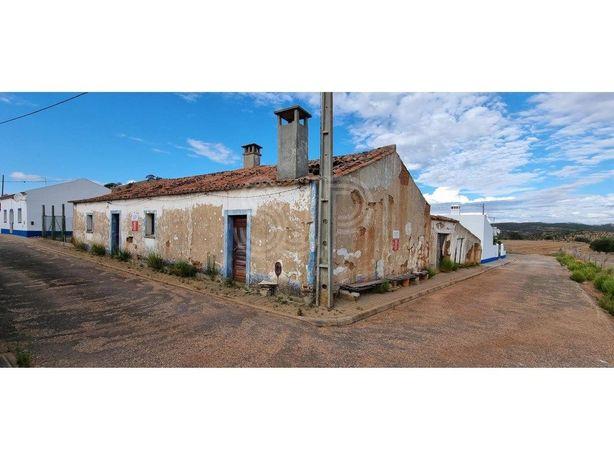 Casa Típica Alentejana, Saboia