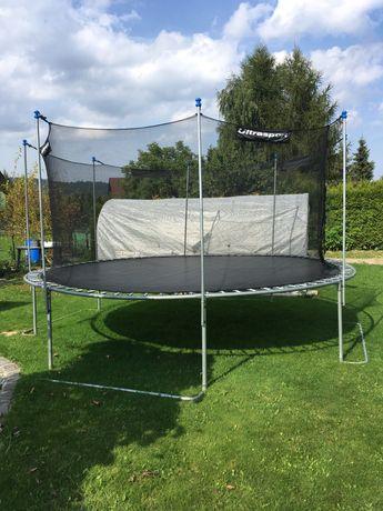Trampolina 4 metry
