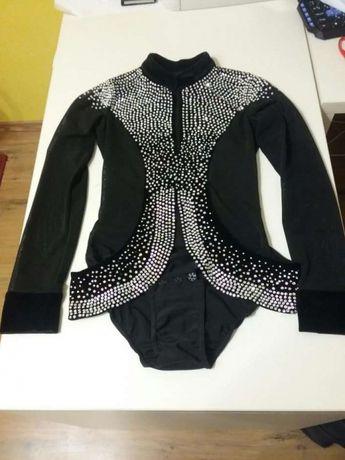 Рубашка для танцев латина
