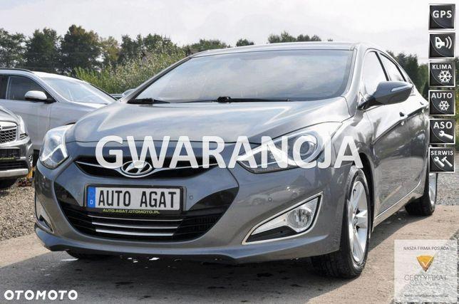 Hyundai i40 nawi*bluetooth*zestaw głosnomówiący*bluetooth*nowe opony