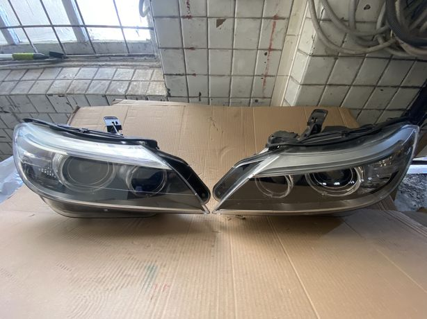 Фары  z4 e89 Подушка руль z4 ног,салон,сидение ,блоки,модули BMW  Z4
