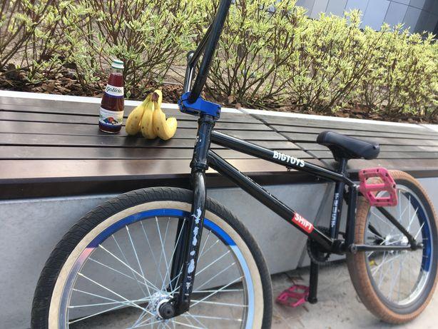"""Велосипед BMX Wethepeople TRUST 20,5"""""""