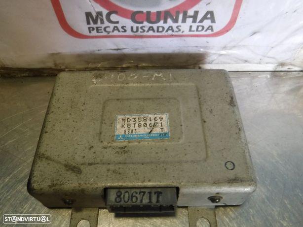 Centralina do Motor Mitsubishi L400 2.5TD MD358169