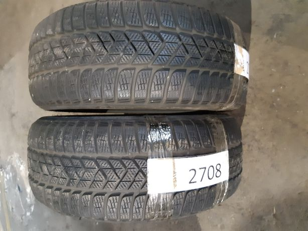 Pirelli Sottozero 3 225/45R18 95V opona zimowa_2708