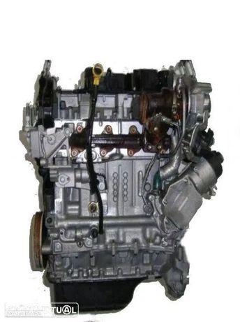 Motor FORD TRANSIT CONNECT 1.5 TDCI 118Cv 2014 Ref: XUCD