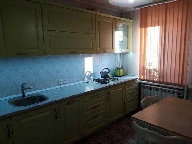 Продам 3х комнатную квартиру на Холодной Горе в кирпичном доме