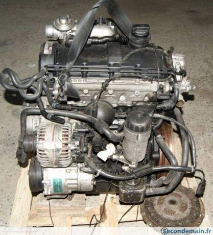 Motor vw Golf VW Bora 1.9 TDI AJM