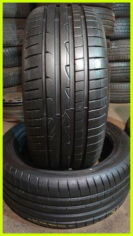 Пара летних шин Dunlop Sport Maxx RT2 225/45 r17 225 45 17
