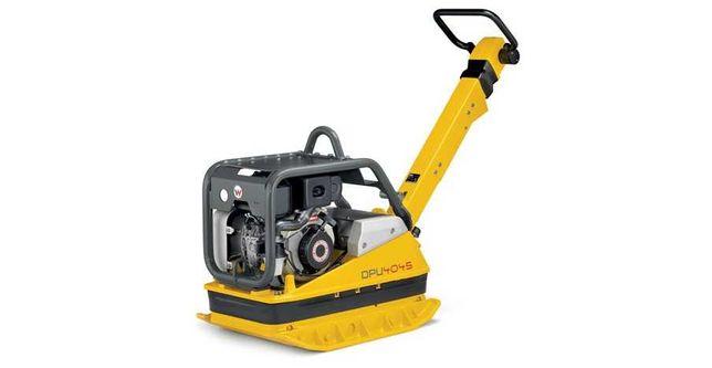 Wynajem maszyn budowlanych i samochodów dostawczych