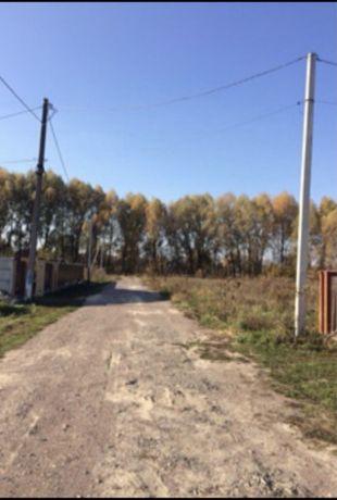 ДУДАРКІВ село 20 соток під забудову провулок Рильського