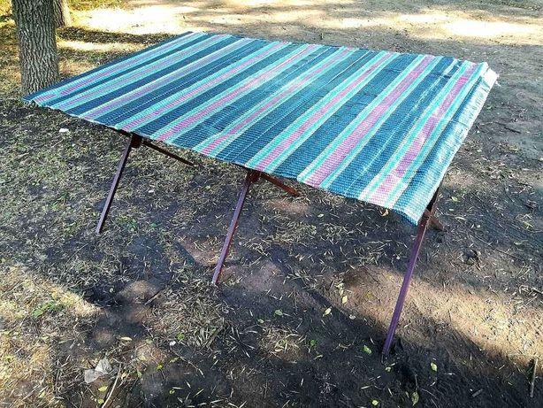 Продам стол 2 метра для торговли 2000*1000*700