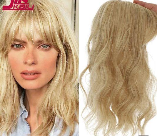 Термо волосы для наращивания,парик,тресы
