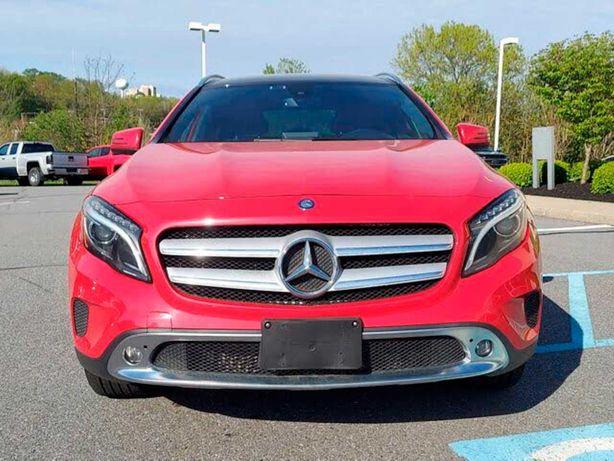 Продається Mercedes-Benz GLA 250 2016