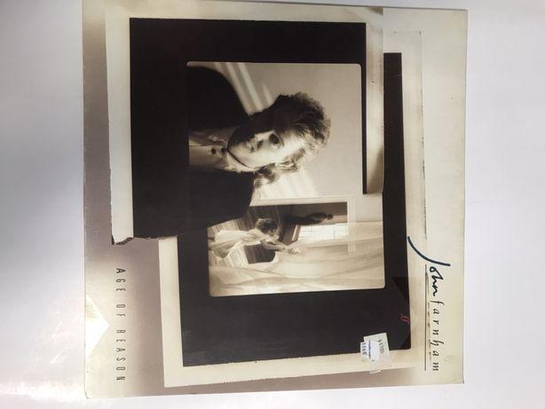 John Farnham winyl vinyl