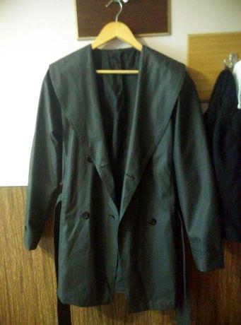 Плащ, тренч, пальто, демисезонный, непромокающий, дождевик