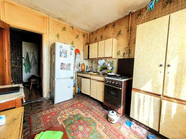 Продається 2-Х кімнатна «ПАНЕЛЬКА» на вул.РУСЬКА (маг.Тайстра)