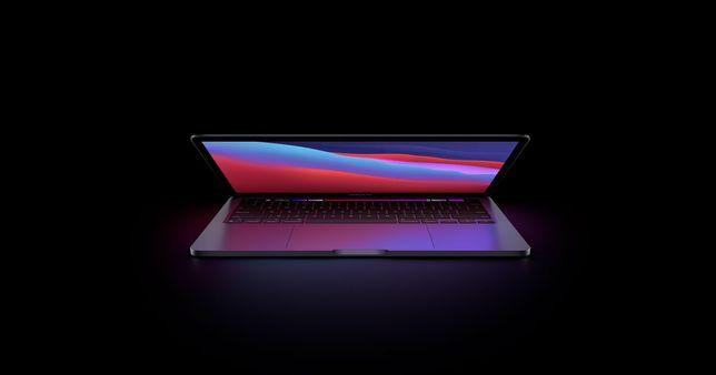 Запечатанные Macbook Pro 13 с чипом M1/8озу/256/touchbar/Магазин