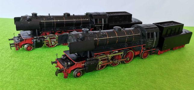 Marklin Locomotiva DA 800 Comboio ho 1/87