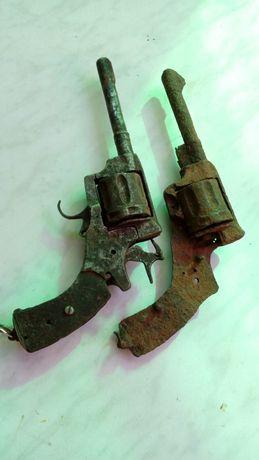 Коллекционный револьвер