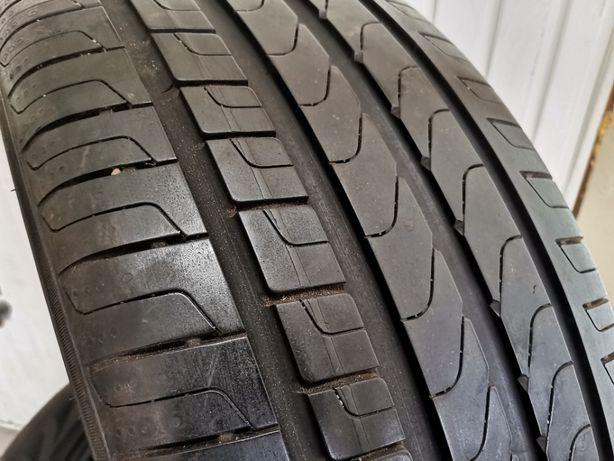 4x Opony 255/55R19 111Y Pirelli Scorpion Verde A0 7 mm 55 R19 Audi Q7