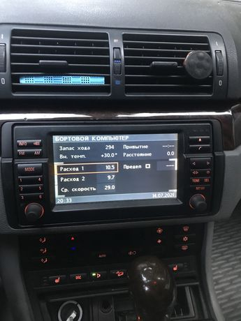 BMW e46 16:9 sedan,touring mk4 bmw 54