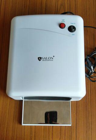 УФ лампа для запекания гель-лака SALON SP-1734