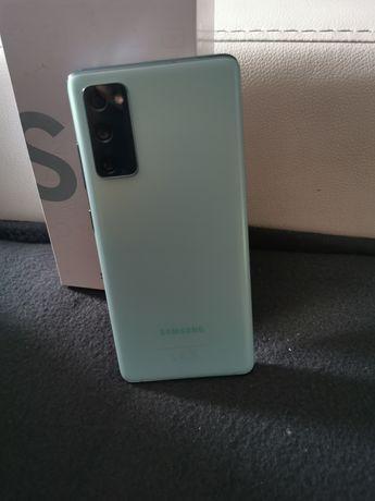 Sprzedam Telefon Samsung S20 FE 5G Cloud Mint (Mientowy )