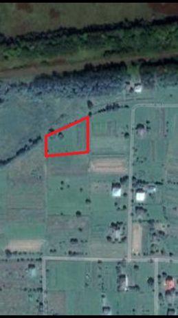 Земельна ділянка під Будівництво будинку с.Болехівці, Дрогобицький р-н