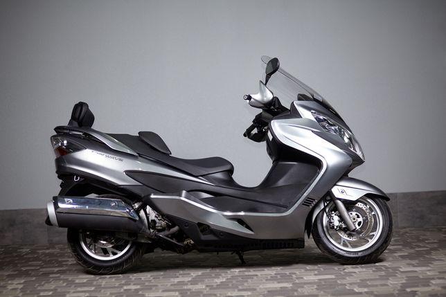 Максі скутер Suzuki Skywave 250