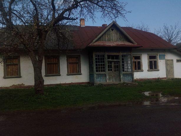 Продам дом 170 кв.м. с. Ріпне (Рожнятівський район, Івано-Франк. обл.)