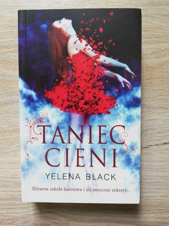 Książka Taniec cieni thriller psychologiczny