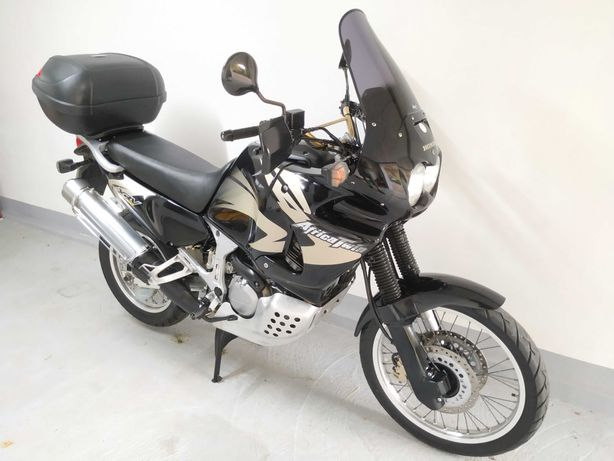Honda XRV 750 Africa Twin 2002r