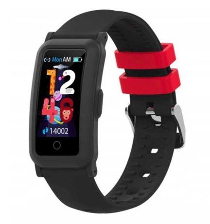 BingoFit dziecięcy tracker fitness zegarek dla dzieci