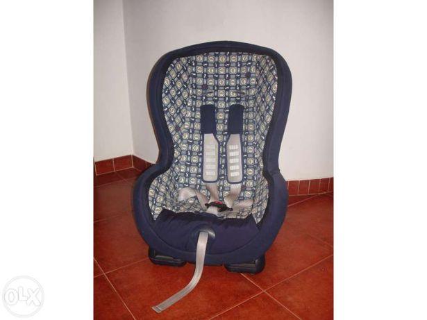 Cadeira auto Isofix Audi