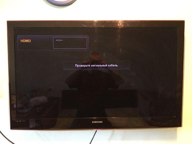 """Телевизор Samsung UE46B6000VWXUA диагональ 46"""""""