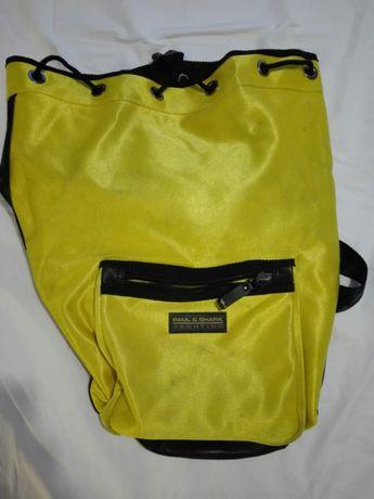 Novo Preço -Bonito saco de transporte Paul & Shark